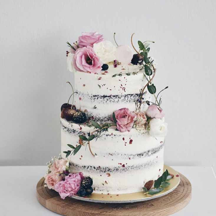 Frosty Cakes Co Adelaide Cake Makers