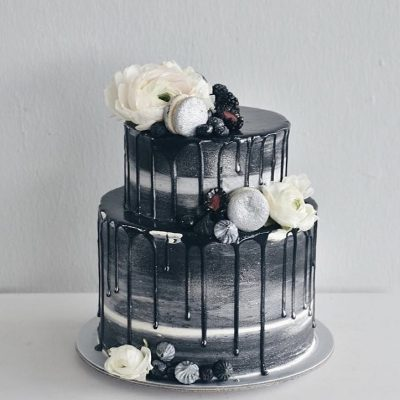 21st Cake 5
