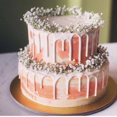 21st Cake 9