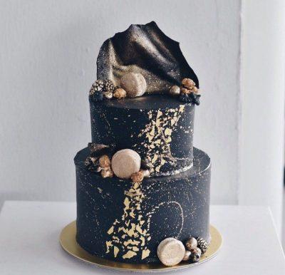 21st Cake 8