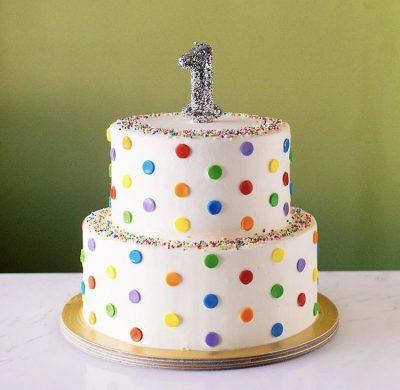Children's Cake 3