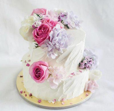 21st Cake 25