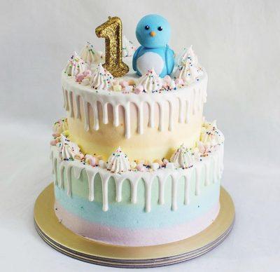 Children's Cake 6