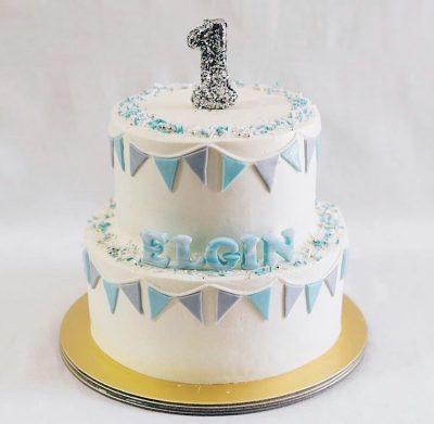 Children's Cake 10