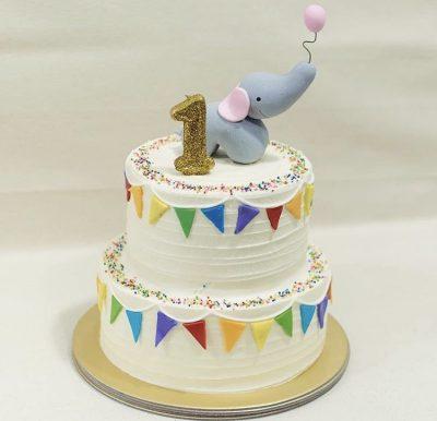 Children's Cake 12