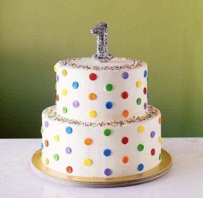 Children's Cake 16