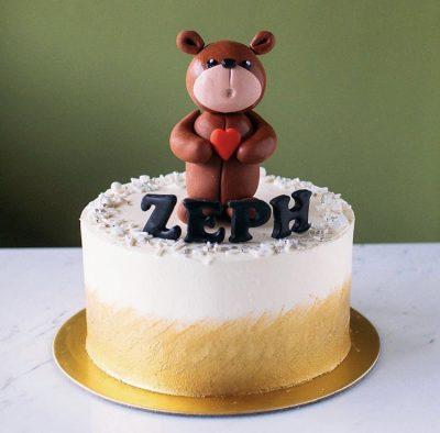 Children's Cake 60