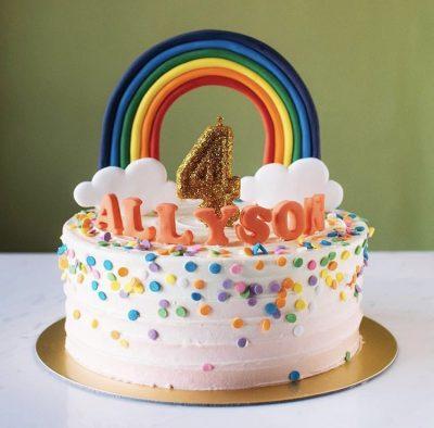 Children's Cake 19