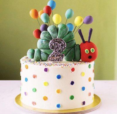 Children's Cake 20