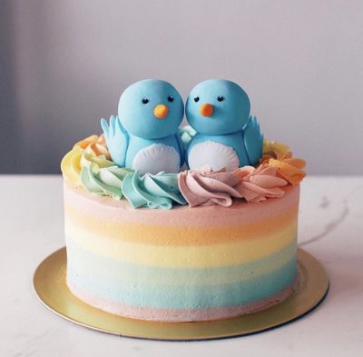Children's Cake 21