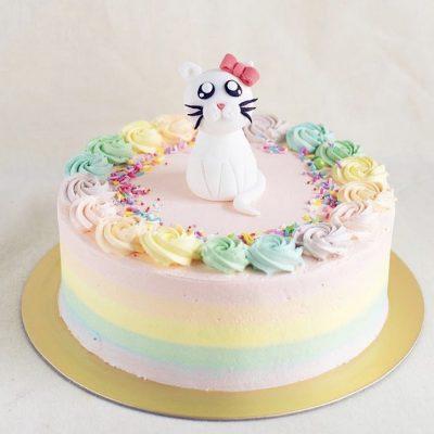 Children's Cake 36