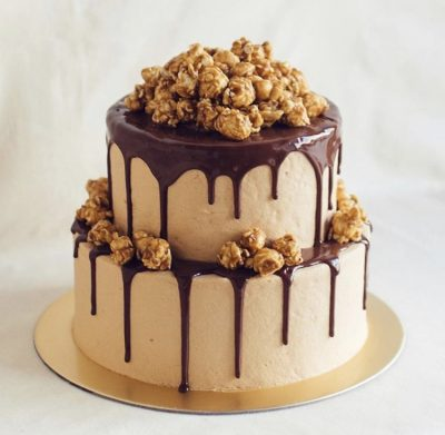 21st Cake 30