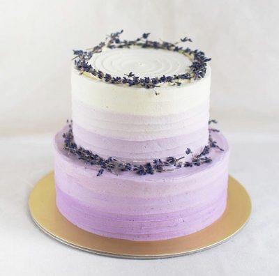 21st Cake 29