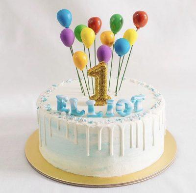 Children's Cake 32