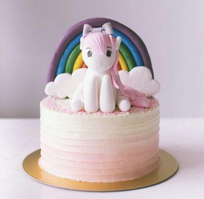 Children's Cake 29