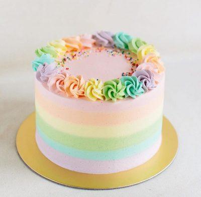 Children's Cake 25