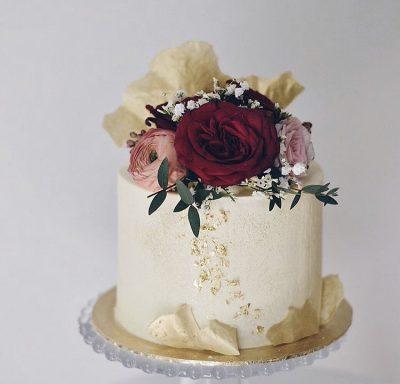 Wedding Cake 43