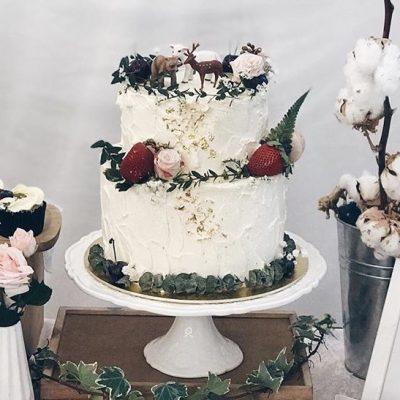 Wedding Cake 45