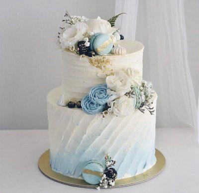 Wedding Cake 55