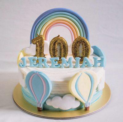 Children's Cake 42