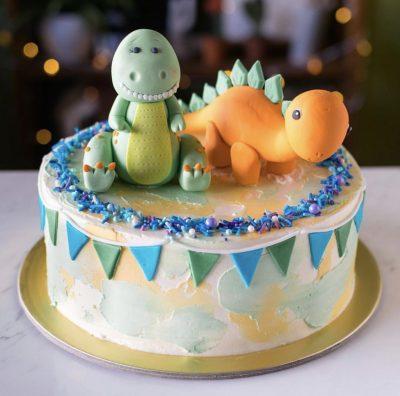 Children's Cake 46