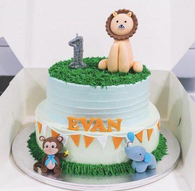 Children's Cake 49