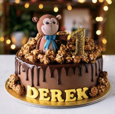Children's Cake 50