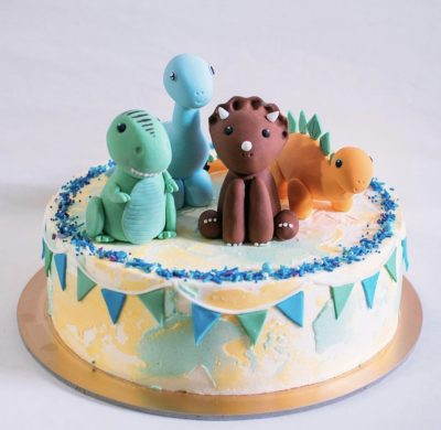Children's Cake 51