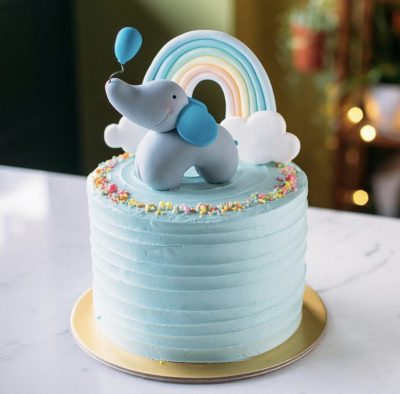 Children's Cake 54
