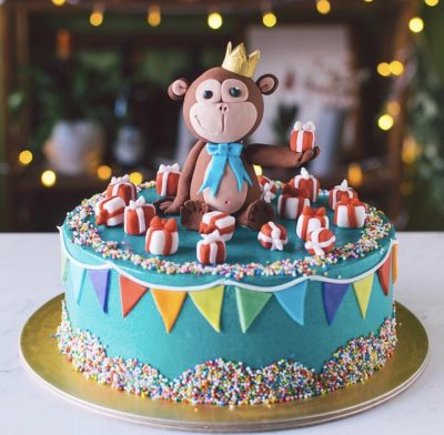 Children's Cake 55