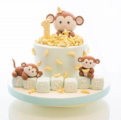 Children's Cake 56